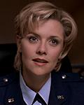 Col. Shreya Rose Avatar
